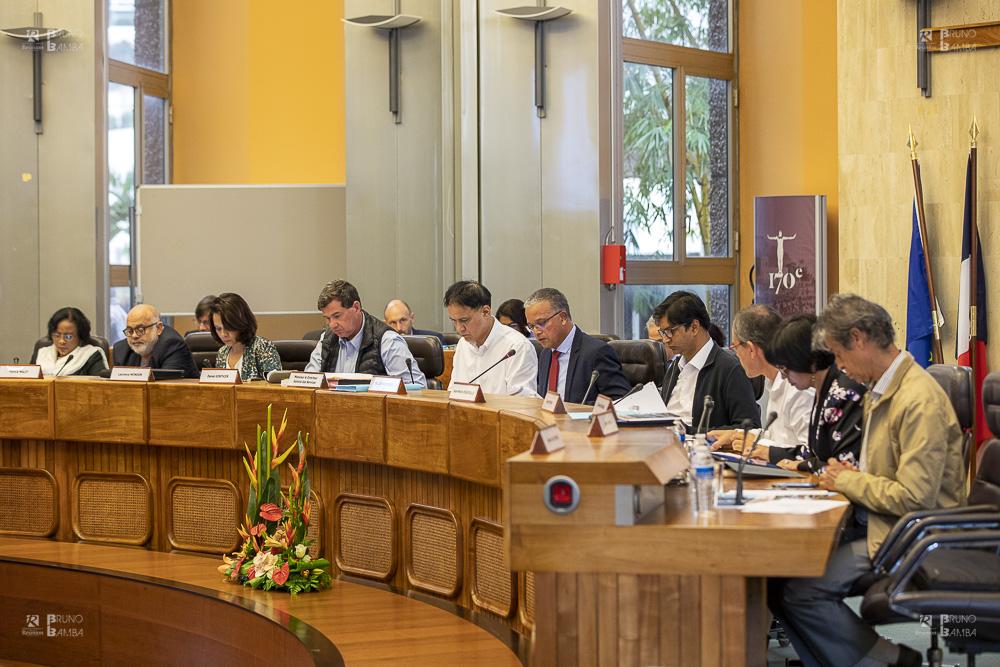 L'assemblée plénière du 26 Juin a été l'occasion de rappeler les enjeux de la recentralisation du RSA