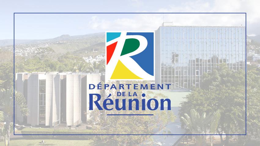 Département de la Réunion - Fiche presse