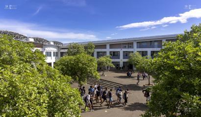 Net Bourses Etudes Departement De La Reunion