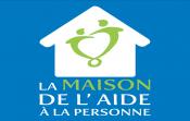 Logo - Maison de l'Aide à la Personne La Réunion des aidants (GIP SAP)