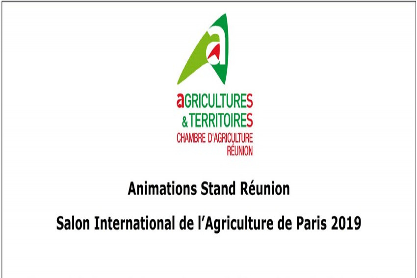 Salon International De Lagriculture De Paris 2019 Appel à