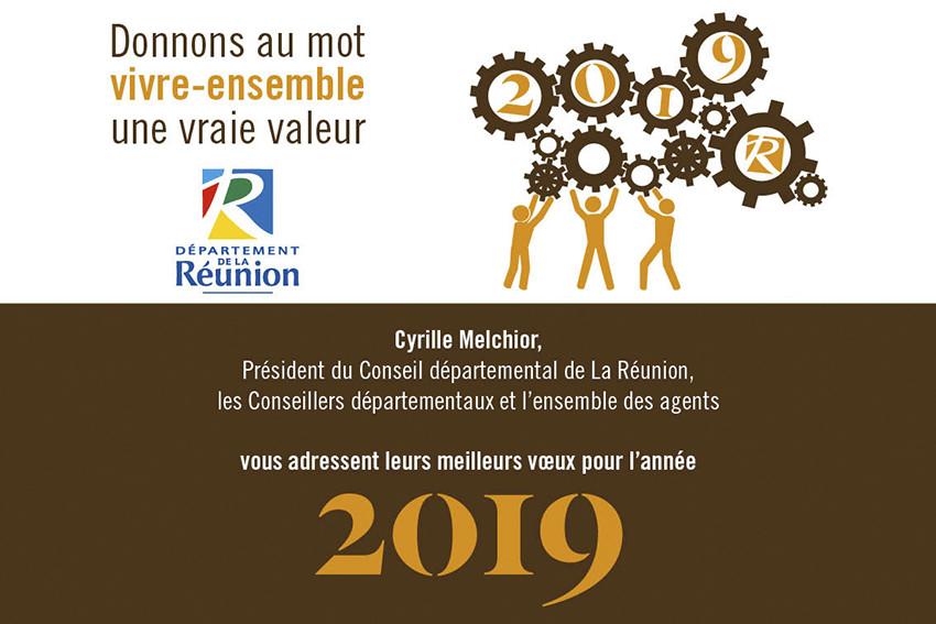 Departement De La Reunion